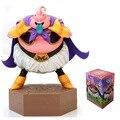 Dragon Ball Z КАЙ Majin Буу DXF Борьба Комбинация vol.2 ПВХ Фигурку Коллекционная Модель Игрушки 14 см Розничная Коробка WU141