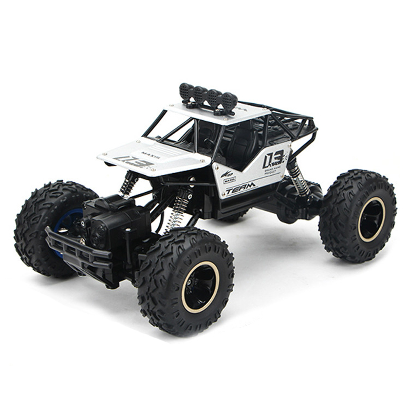 1Pcs 28/37cm RC Cars Updated Version 2.4G Radio Control RC Cars Toys High Speed Trucks Off-Road Trucks Toy for Children Gift wl toy electric car rc cars 4wd trucks high speed gift for kids l969 l212 souptoys