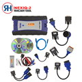 DHL Frete Grátis NEXIQ-2 Chegada Nova Auto Heavy Duty Truck Nexiq USB Ligação 2 Ferramenta de Diagnóstico Do Bluetooth
