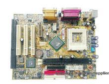 8601T motherboard GA-6VEM GA-6VEM L control the HF wire cutting with CPU RAM a set
