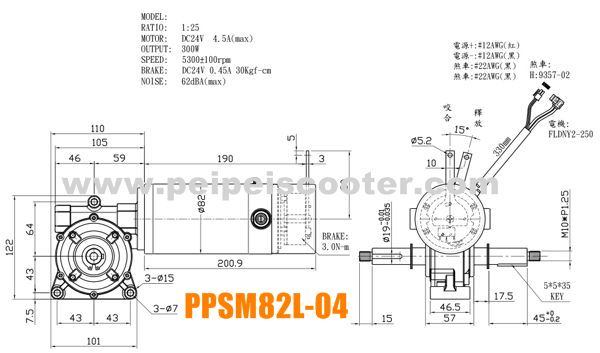 PPSM82L-04