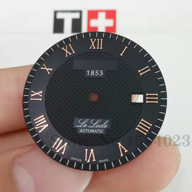 masculino mecânico l164 264-1 relógio de texto