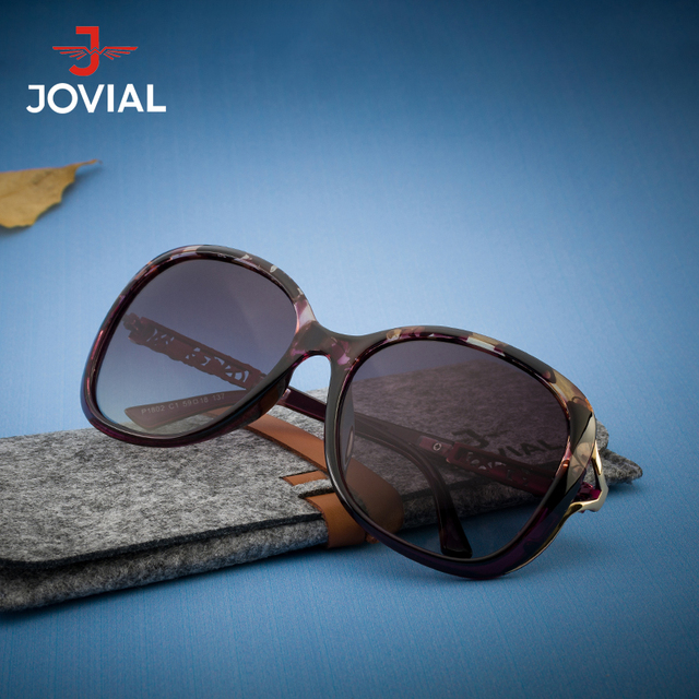 89152def8b New Fashion Sunglasses Women HD Polarized Oversize Brand Hollow Carved  Designer Sun Glasses For Lady Driving