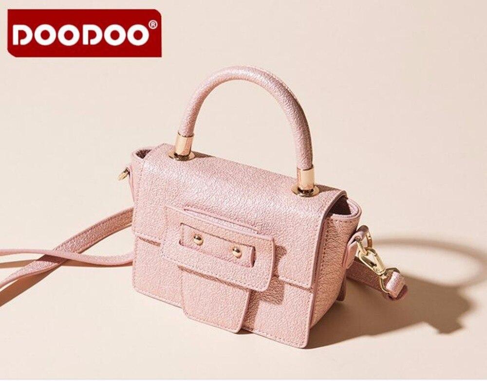 DOODOO Fashion Brand PU Leather Messenger Bag Famous Brand Women Shoulder Bag Flap Women Clutch Bag Small Crossbody bag FR479 flap pu crossbody bag