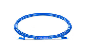 Image 2 - 30 m SC/LC APC/UPC Fiber Gepantserde Patch Kabel optische Patch cord, anti rat bite, jumper Simplex Single Mode