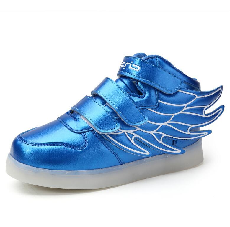 Luminous Shoes For Kids