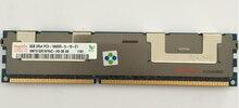 Dożywotnia gwarancja dla hynix 8 gb gb 24 16g 32 gb 1333 mhz ecc reg pc3-10600r 8g rdimm server pamięci ram