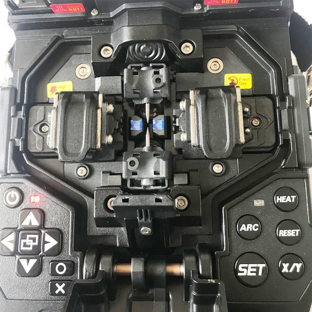 Tumtec fst 16h fttx оптоволоконный сварочный аппарат