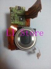 FREE SHIPPING Camera Repair Parts IXUS500 NO ccd Zoom lens for CANON lens