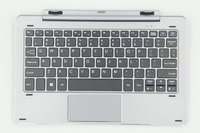 Original Newest Chuwi Hibook Docking Keyboard Tablet Docking Station Keyboard Dock For 10 1 CHUWI Hibook