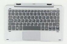 Original Newest Chuwi Hibook Docking Keyboard Docking Station Keyboard Dock for 10.1″ CHUWI Hibook pro /hi10 pro High Quality