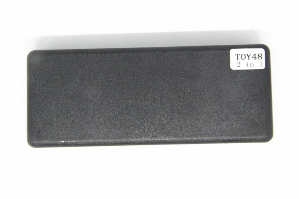 Free Shipping TOY48 2 In 1 Genuine LiShi Locksmith Professional Car Auto Repair Tools