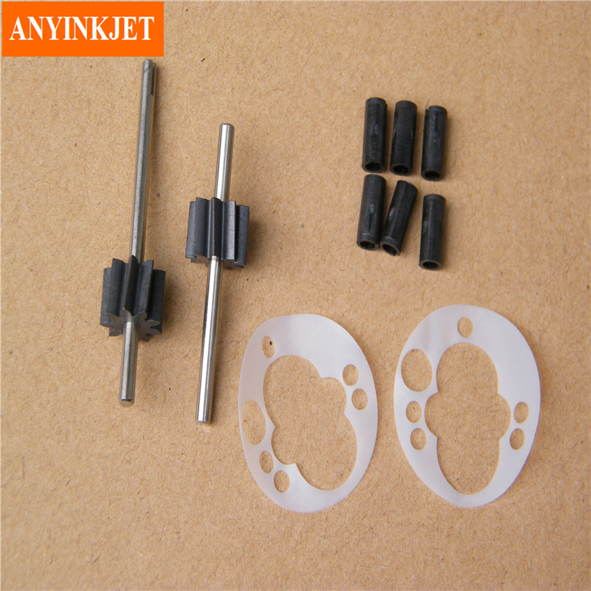 pump repair kit for Linx 6200 printer jiangdong engine parts for tractor the set of fuel pump repair kit for engine jd495