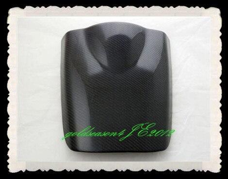 Capot de siège arrière en Fiber de carbone pour Honda CBR600RR CBR 600RR 2003-2006 04 05