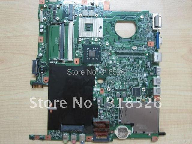 Hot sale 100% working laptop motherboard For acer  EX5630TM5230 5630EZ 48.4Z401.01M