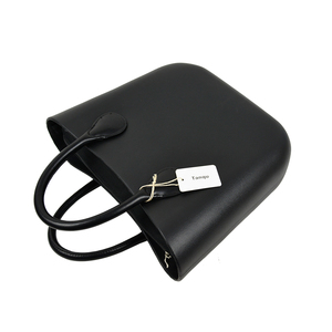 Image 5 - TANQU Mini EVA bag with Insert Colorful Handles EVA Silicon Rubber Waterproof  DIY women handbag