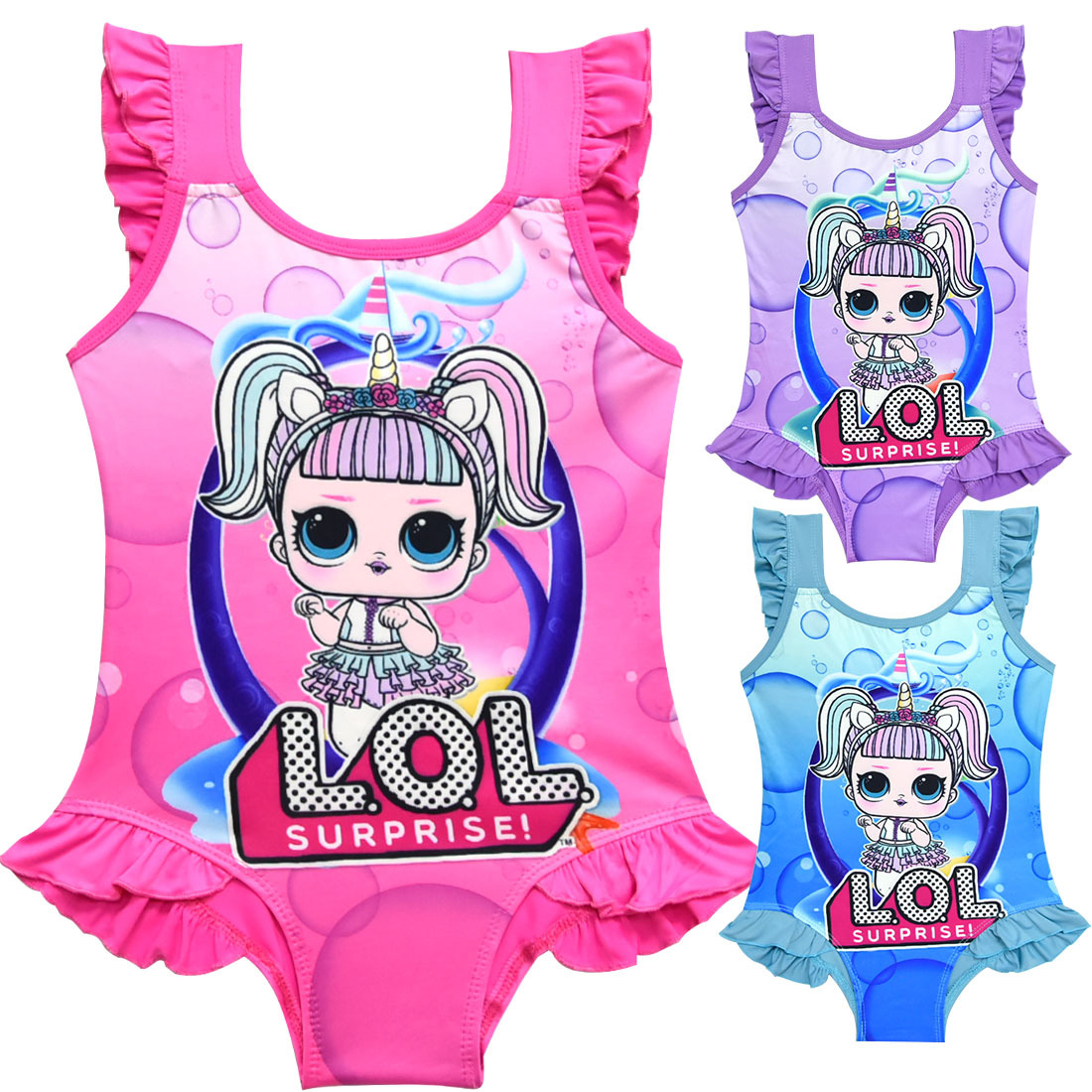 c1e1d9b259 Buy baby girl swim dress and get free shipping on AliExpress.com