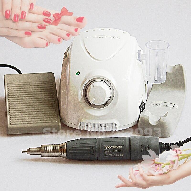Профессиональный маникюр педикюр сверла зубные лаборатория хобби Jelwelry промышленности ногтей Salon Книги по искусству электрифицированная м...