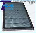 Honeycomb для рабочего стола 1612 размер 1600 ММ * 1200 ММ Сотовой Workbench/использовать для лазерной гравировки и резки!