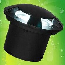 Free shipping 6x1W Outdoor LED underground light waterproo IP68 led inground AC85-265V 12pcs/lot