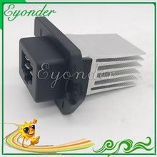 Кондиционер AC A/C нагреватель воздуходувы двигатель нагревательный вентилятор резистор Регулятор для KIA RIO FORTE SPORTAGE BORREGO 971792J000