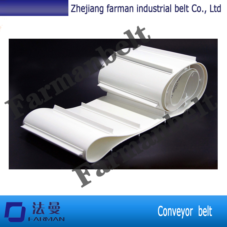 Heat Resistant PU Conveyor Belt Industrial Belt Manufacture customized pvc pu belt industrial heat resistant rubber belt factory conveyor belt teflon mesh strap