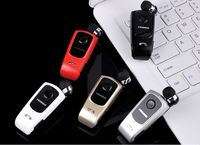 FineBlue F920 Wireless Auriculares Driver Bluetooth Headset For Phone Calls Remind Vibration Wear Clip Sports Running