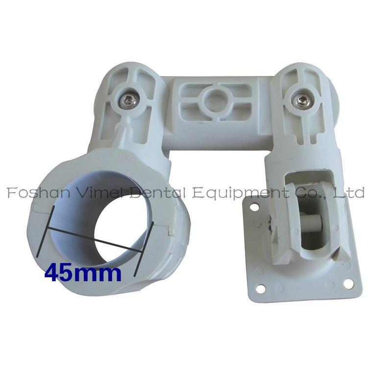 Abs Plastic Bracket Dental Endoscope Frame Monitor Holder