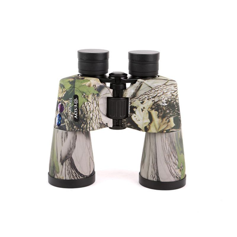 New 8x40 DPSI Comet Wide Field 6.5 Outdoor Binoculars Great Size Carry Bag Black