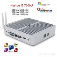 HYSTOU FMP03B i5 7200U font b Mini b font font b PC b font Windows 10