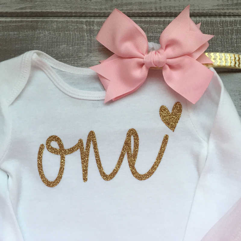 9f6753057 ... Baby Girl Clothes Sets Toddler Girl Infant Full Rompers Skirt Outfits  Sets Suits for 1 Year ...
