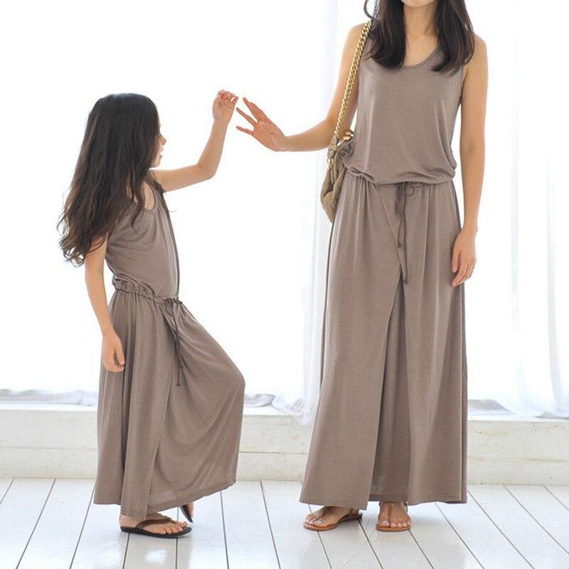 2018 комплекты одежды платье для мамы и дочки одежда для мамы и меня для матери и ребенка комплекты одежды платье для мамы и дочки ...