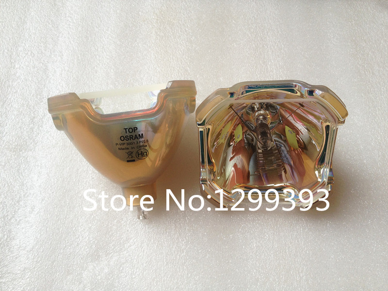LV-LP28 / 1706B001AA for CANON LV-7575 Original Bare Lamp Free shipping free shipping lamtop compatible bare lamp lv lp33 for lv 7590