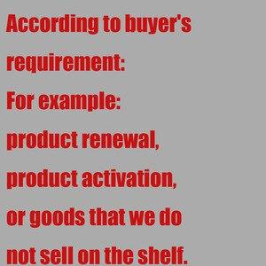 Image 1 - Необходимо срочное оформление на веб сайте товара, указанном покупателем, когда