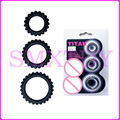 Baile Silicone Cock Rings Delay Ejaculation Penis Rings Adult Sex Toys Sex Products For Men