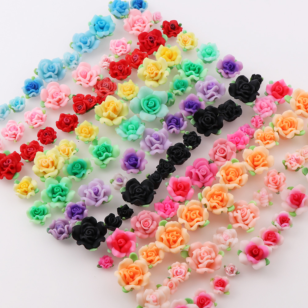 7x8mm Vintage Filigrane Metall Tasse Hohle Blume Spacer Perlen Endkappen Anhänger Diy Charms Connectors Schmuck Schmuck & Zubehör