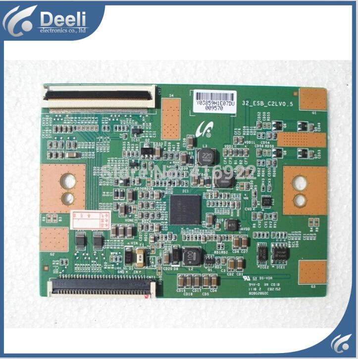 100% New original for board 32_ESB_C2LV0.5 KDL-32EX420 LT320AN02 good Working