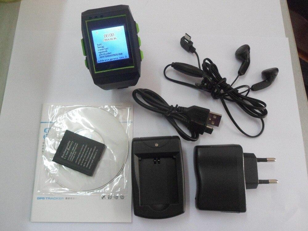 US $50 52 |satellite phone positioning multiple vehicle tracking device gps  tracker mini chip mobile phone location tracker TK301-in GPS Trackers from