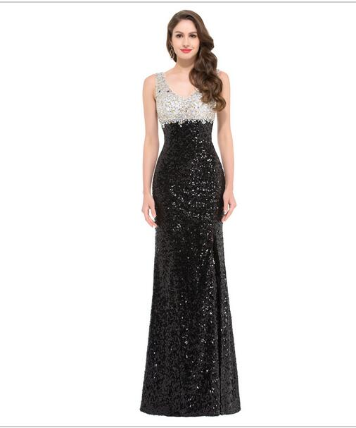 Popular Beautiful Long Dresses Special Occasions-Buy Cheap ...
