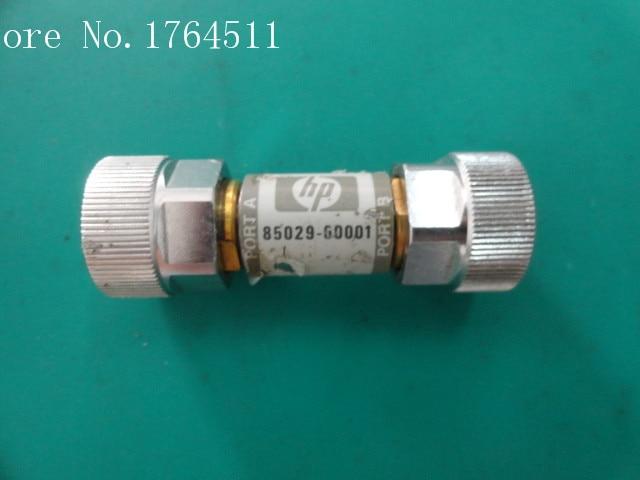 [BELLA] ORIGINAL ORIGINAL 85029-60001 Coaxial Fixed Attenuator APC7