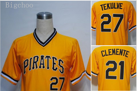 0a9f50f12 Pittsburgh Pirates jerseys