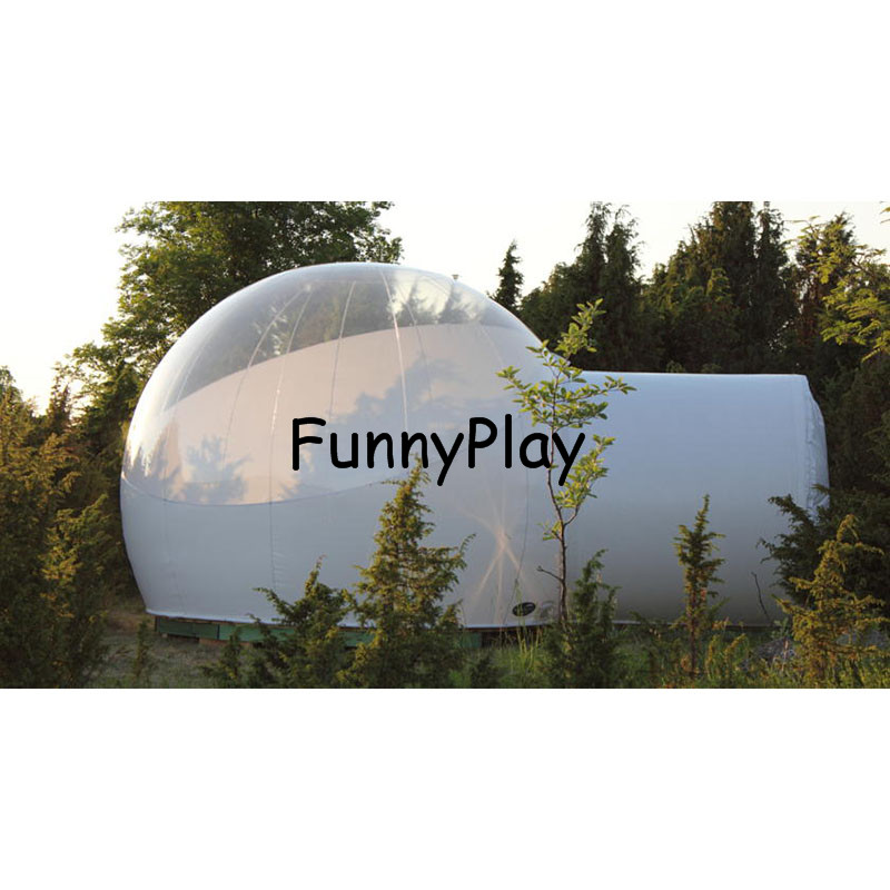 Inflatable Bubble Tree Tent Inflatable Show House Outdoor