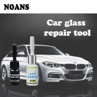 NOANS Car Glass Repair Kits Styling Windshield Window Scratch Tool For Mercedes Benz W211 Kia sportage Hyundai Tucson 2017 ix35