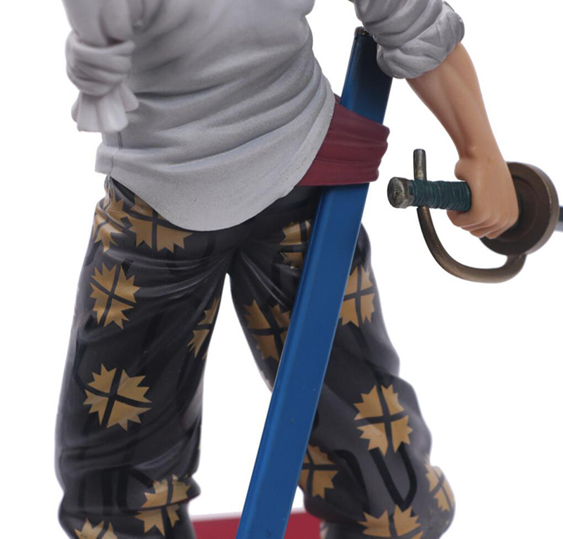 One Piece Namibian Figura 11