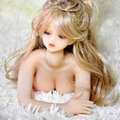 70cm real silicone sex dolls skeleton adult new japanese love doll vagina lifelike pussy realistic sexy toys for men big breast
