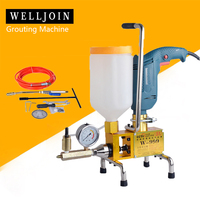 New Grouting Machine Grouting Injection Pump High Pressure Leak Stoppage Machine