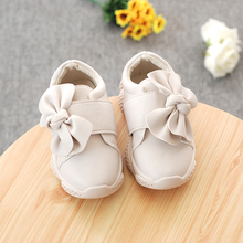 Bekamille Autumn Girl Leather Shoes Kids Shoes