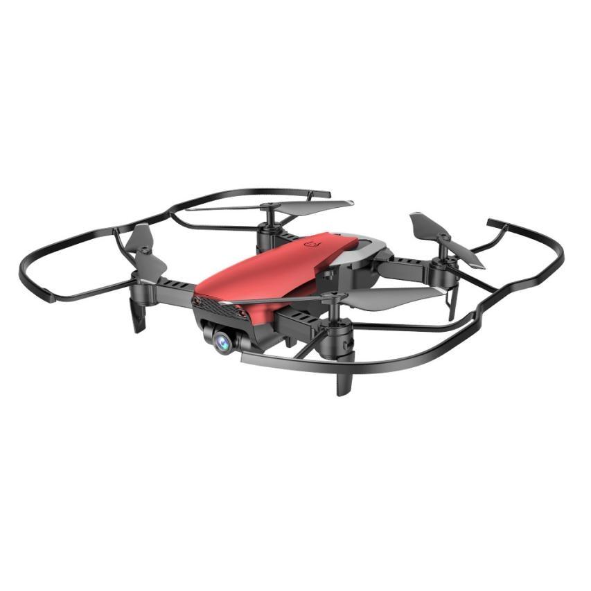 X12 font b Drone b font 0 3MP Camera WiFi FPV 2 4G One Key Return
