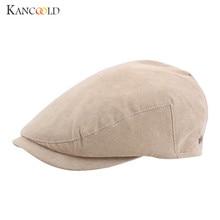 Sombrero de invierno cálido sombreros boina gorras para hombres otoño gorra  visera gorros nuevo algodón ocasional 3d8e2ef8efa