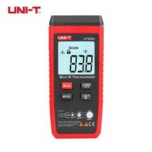 UNI T UT306A Mini Infrared Thermometer Non contact thermometer 35 300C Temperature Meter